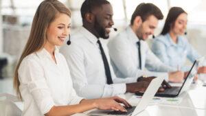 Atendimento Hibrido benefícios para empresas
